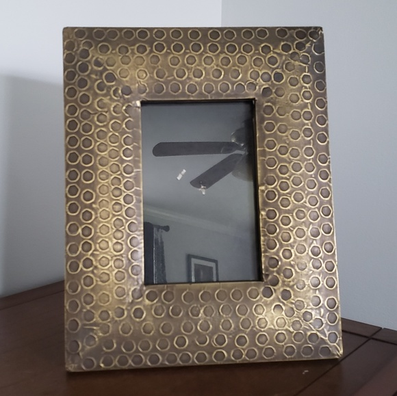 Other - Gold Picture Frame